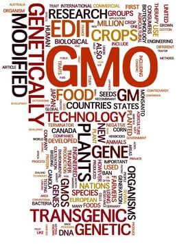 A brief history of genetic modification - GM Education - citizens