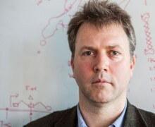 Dr Ewan Birney