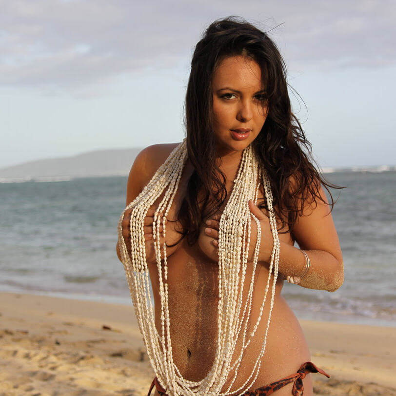 Hawaii Nude Sex Pics 40