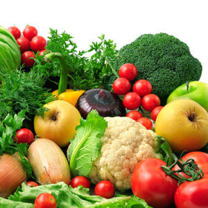 pros and cons of organic food essay
