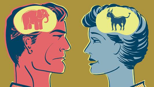 Խաթարվել է մեր քաղաքական գործիչների եթե ոչ ուղեղը, ապա քաղաքական դիրքորոշումը․ «Հայոց աշխարհ»