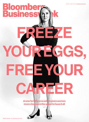 Egg freezing: Smart career move?   Genetic Literacy Project