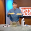 """Which of these would you eat?"" asks the narrator of an anti-GMO propaganda video."