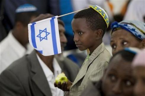 Image result for ethiopian jews