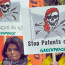Greenpeace protests patent on Indian wheat