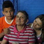 Columbian family struggles with early onset Alzheimer's