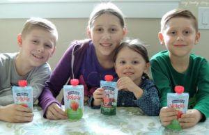 Stonyfield-Strawberry-Yogurt-Pouches-were-their-favorite