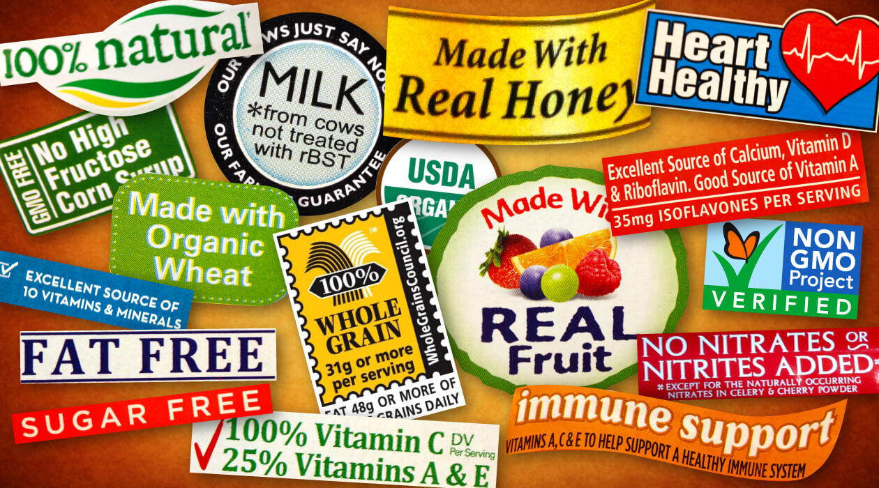 food labeling Having designed gourmet food packaging for well over a decade now, we  frequently reference the fda website regarding their food labeling regulations  and.