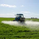 PesticideSpraying