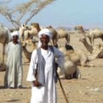 Sudanese. Credit: Wikimedia Commons