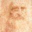 Self Portrait by Leonardo da Vinci [Credit: leonardo-davinci.org]