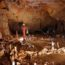 Neanderthal archeological find points to development of culture.