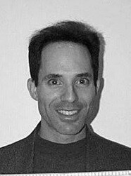 David Warmflash